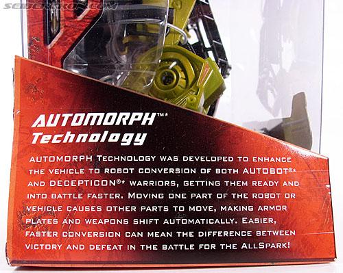 Transformers (2007) Premium Ratchet (Best Buy) (Image #11 of 118)
