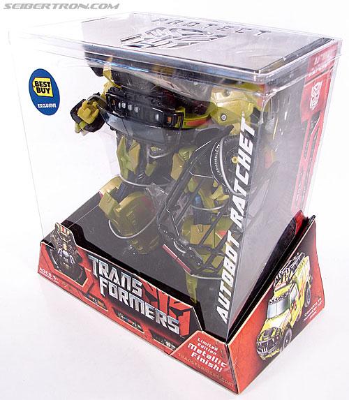 Transformers (2007) Premium Ratchet (Best Buy) (Image #19 of 118)