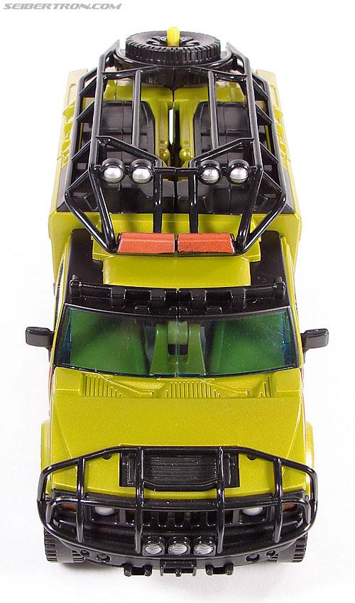 Transformers (2007) Premium Ratchet (Best Buy) (Image #23 of 118)