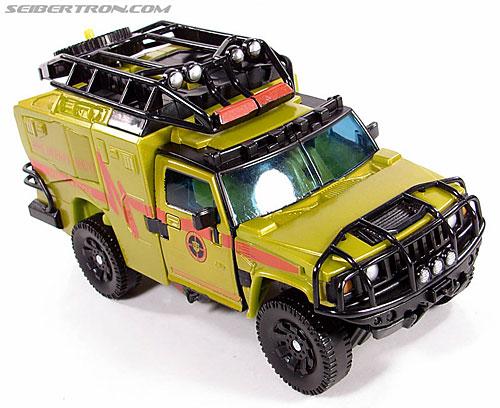 Transformers (2007) Premium Ratchet (Best Buy) (Image #26 of 118)
