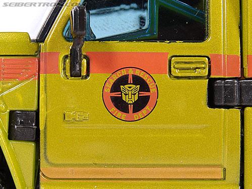 Transformers (2007) Premium Ratchet (Best Buy) (Image #35 of 118)