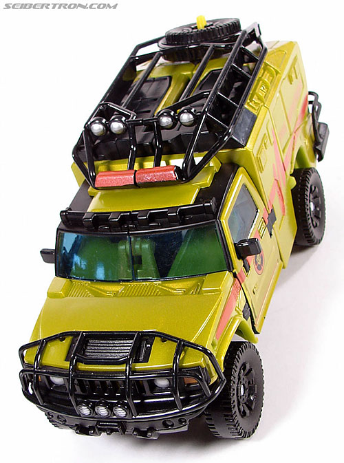 Transformers (2007) Premium Ratchet (Best Buy) (Image #38 of 118)