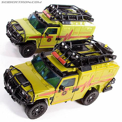 Transformers (2007) Premium Ratchet (Best Buy) (Image #44 of 118)