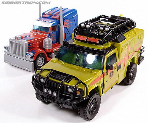 Transformers (2007) Premium Ratchet (Best Buy) (Image #48 of 118)