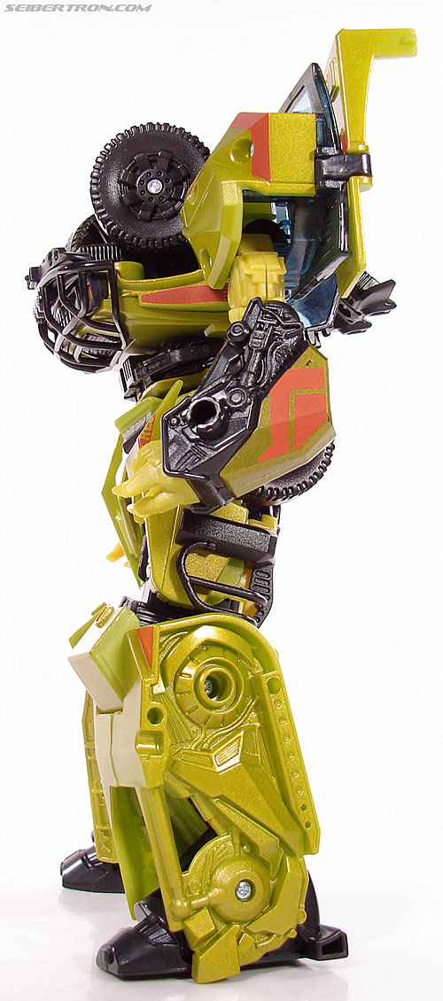 Transformers (2007) Premium Ratchet (Best Buy) (Image #68 of 118)