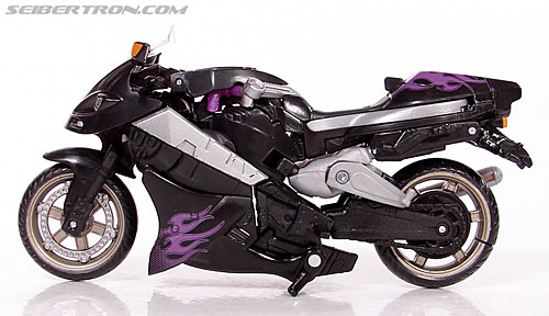 Transformers (2007) Black Arcee (Image #24 of 84)