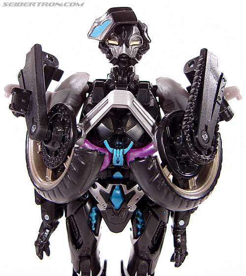 Transformers (2007) Black Arcee (Image #40 of 84)
