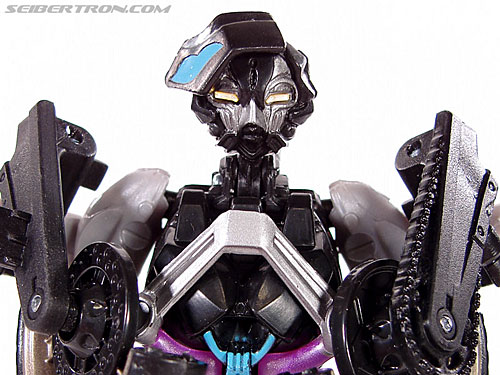 Transformers (2007) Black Arcee (Image #41 of 84)