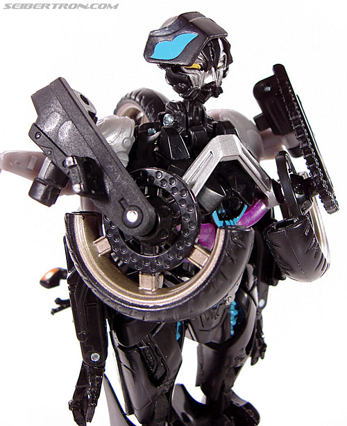 Transformers (2007) Black Arcee (Image #43 of 84)