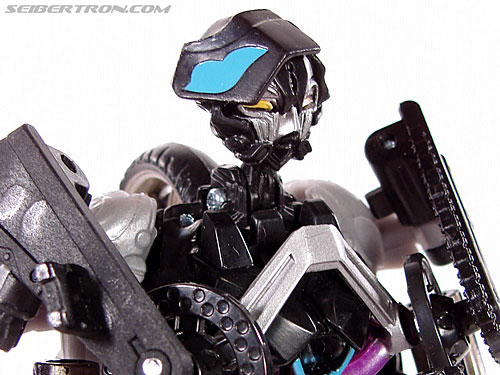 Transformers (2007) Black Arcee (Image #44 of 84)
