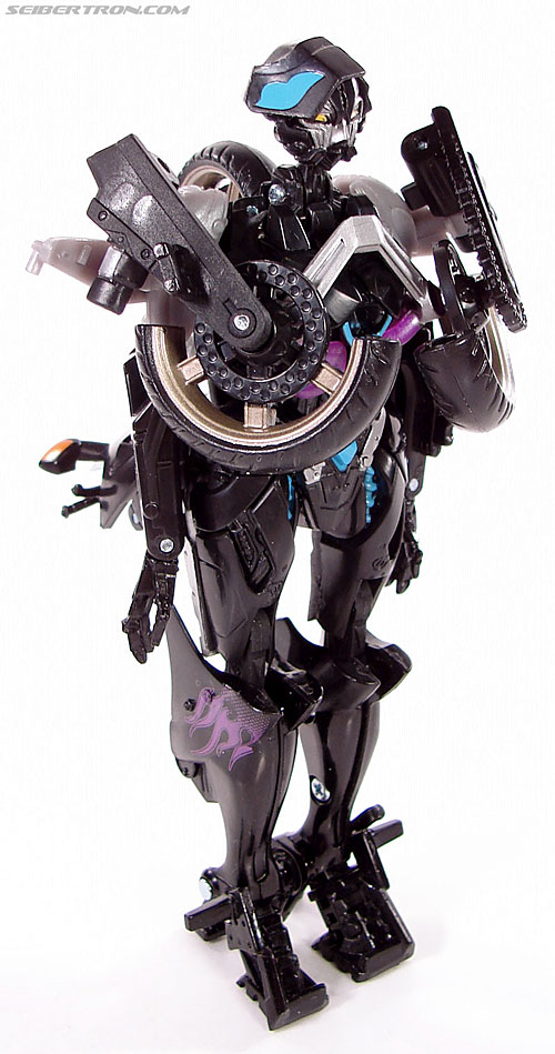 Transformers (2007) Black Arcee (Image #45 of 84)