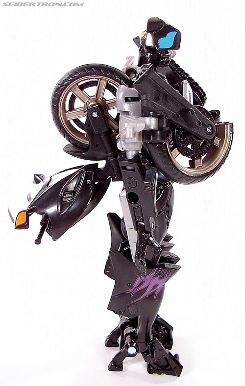 Transformers (2007) Black Arcee (Image #46 of 84)