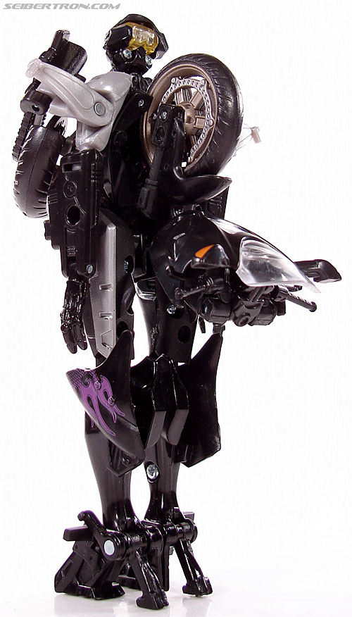 Transformers (2007) Black Arcee (Image #49 of 84)