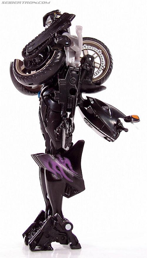 Transformers (2007) Black Arcee (Image #50 of 84)