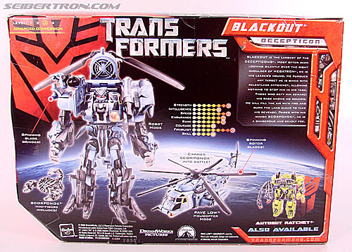 Transformers (2007) Blackout (Image #12 of 206)