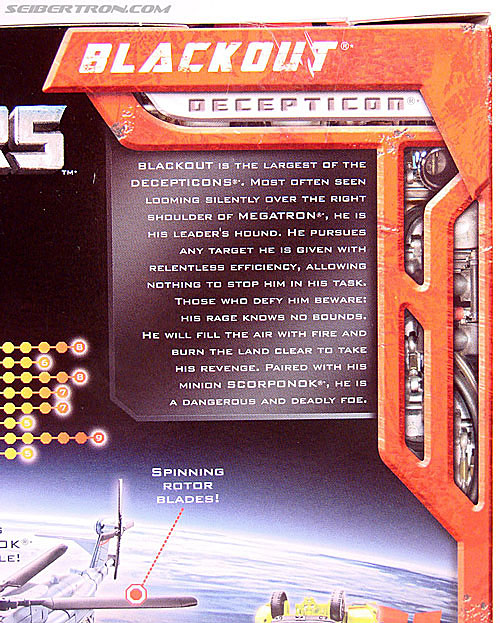 Transformers (2007) Blackout (Image #15 of 206)
