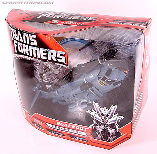 Transformers (2007) Blackout (Image #21 of 206)