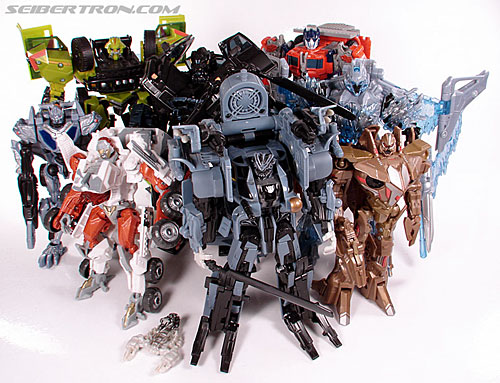 Transformers (2007) Blackout (Image #182 of 206)