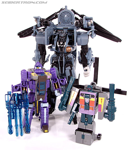 Transformers (2007) Blackout (Image #189 of 206)