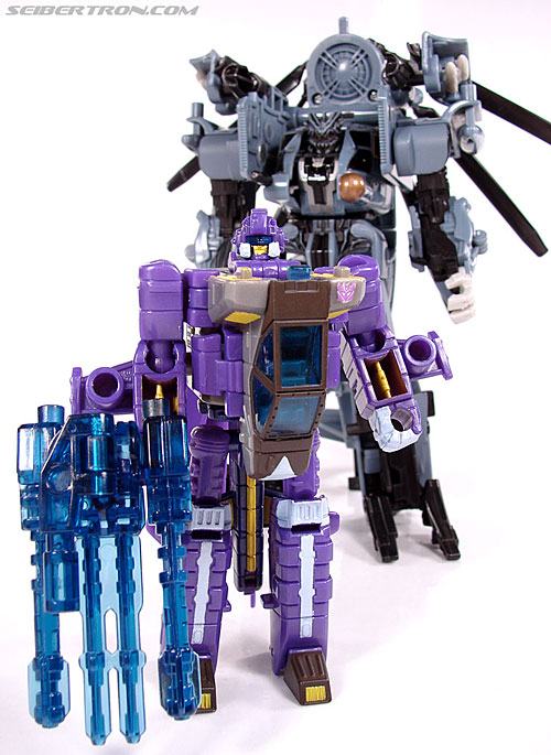 Transformers (2007) Blackout (Image #193 of 206)