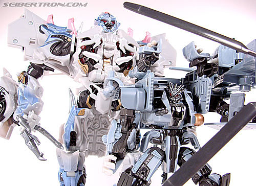 Transformers (2007) Blackout (Image #204 of 206)