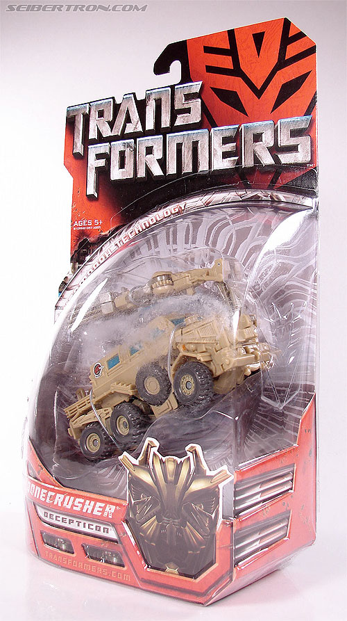 Transformers (2007) Bonecrusher (Image #12 of 93)