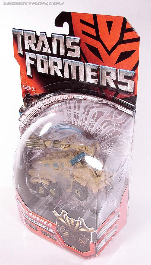 Transformers (2007) Bonecrusher (Image #13 of 93)
