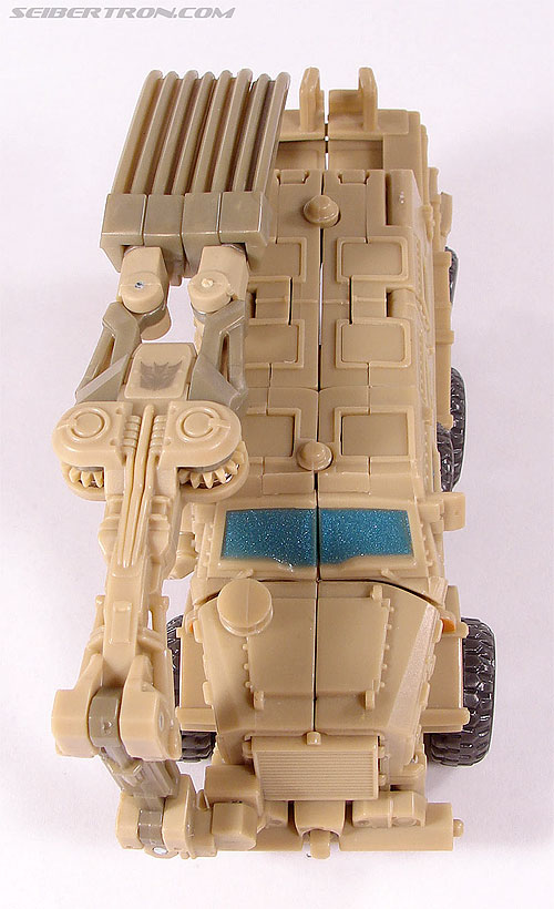 Transformers (2007) Bonecrusher (Image #15 of 93)