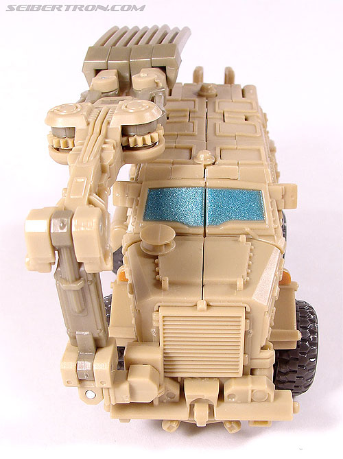 Transformers (2007) Bonecrusher (Image #17 of 93)