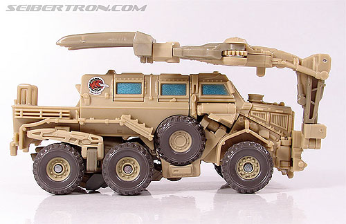 Transformers (2007) Bonecrusher (Image #19 of 93)