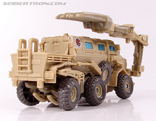 Transformers (2007) Bonecrusher (Image #20 of 93)
