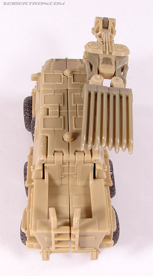 Transformers (2007) Bonecrusher (Image #21 of 93)