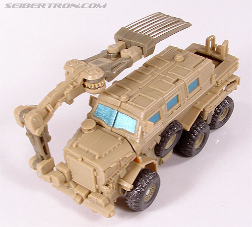 Transformers (2007) Bonecrusher (Image #25 of 93)