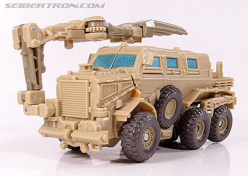 Transformers (2007) Bonecrusher (Image #27 of 93)
