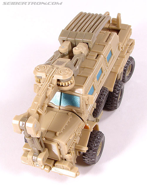 Transformers (2007) Bonecrusher (Image #28 of 93)