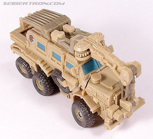 Transformers (2007) Bonecrusher (Image #29 of 93)