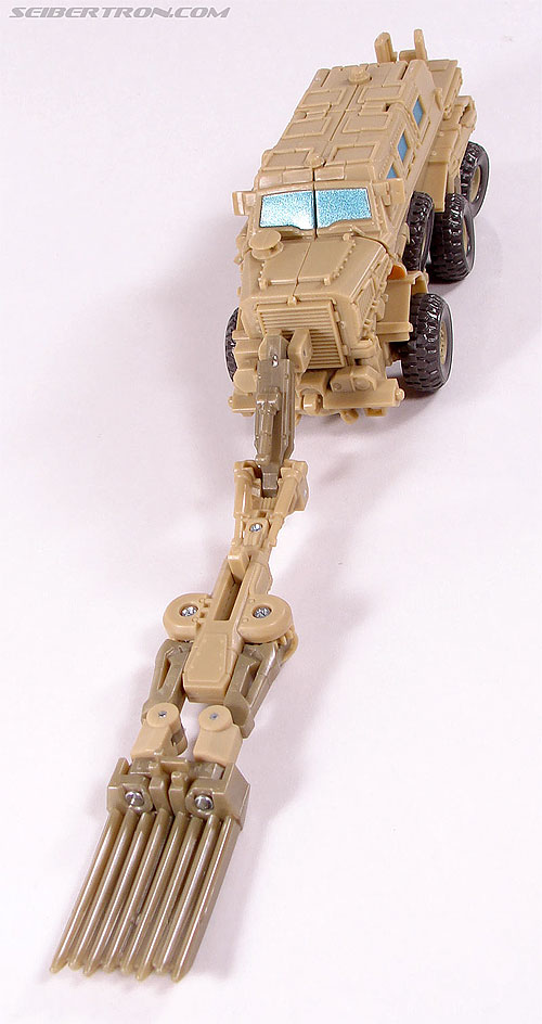 Transformers (2007) Bonecrusher (Image #30 of 93)