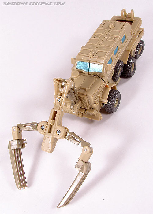Transformers (2007) Bonecrusher (Image #32 of 93)