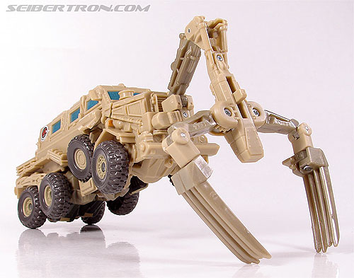 Transformers (2007) Bonecrusher (Image #33 of 93)