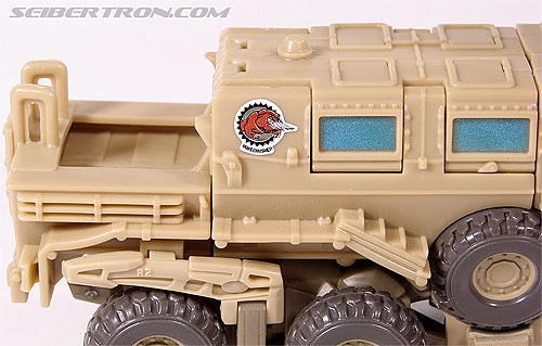 Transformers (2007) Bonecrusher (Image #35 of 93)