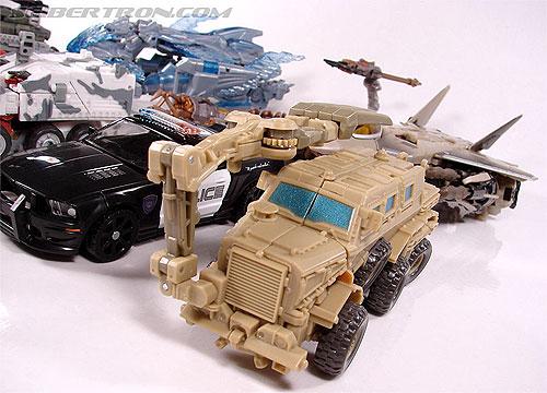 Transformers (2007) Bonecrusher (Image #38 of 93)