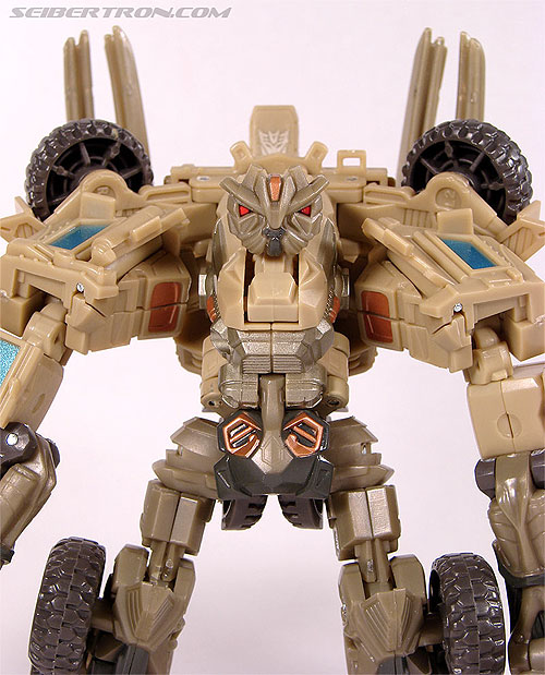 Transformers (2007) Bonecrusher (Image #40 of 93)