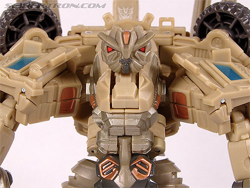 Transformers (2007) Bonecrusher (Image #41 of 93)