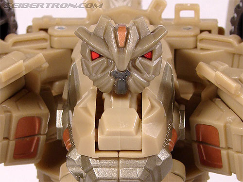 Transformers (2007) Bonecrusher (Image #42 of 93)