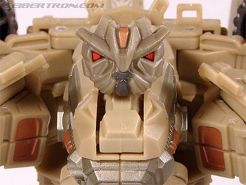 Transformers (2007) Bonecrusher gallery