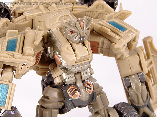 Transformers (2007) Bonecrusher (Image #44 of 93)