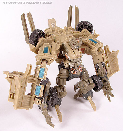 Transformers (2007) Bonecrusher (Image #46 of 93)