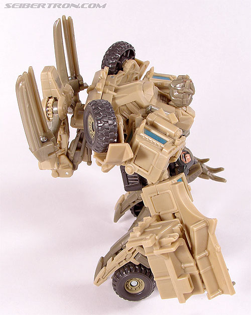 Transformers (2007) Bonecrusher (Image #48 of 93)