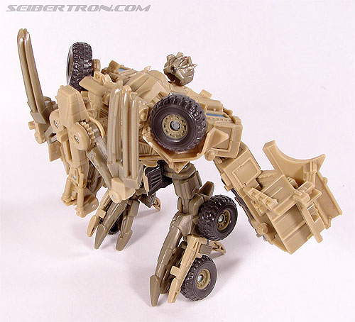 Transformers (2007) Bonecrusher (Image #49 of 93)