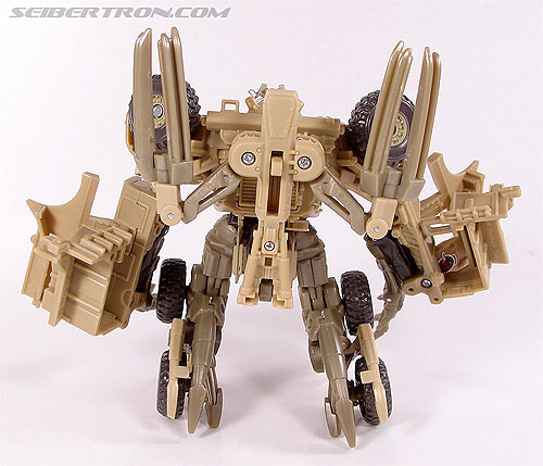 Transformers (2007) Bonecrusher (Image #50 of 93)